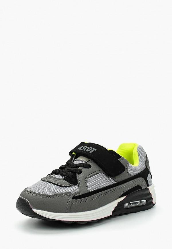 Кроссовки для мальчика Ascot SJ 125I-02 Maxim