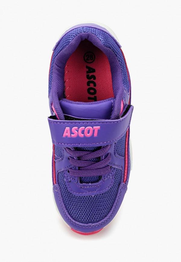 Кроссовки для девочки Ascot SJ 125I-03 Maxim Фото 4