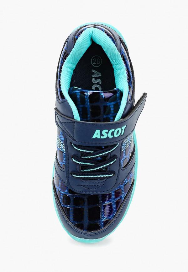 Кроссовки для девочки Ascot SJ 871-I Rain II Фото 4