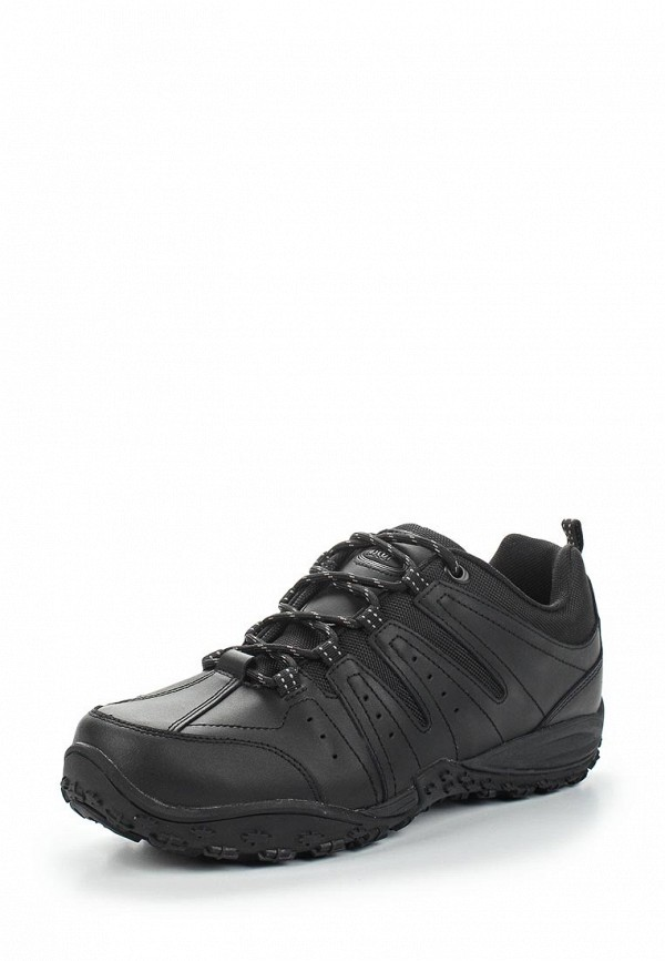 Ботинки трекинговые Ascot SH 2691-02 DYTON