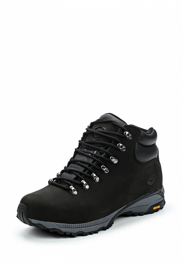 Ботинки трекинговые Ascot T877N 001 KENIA