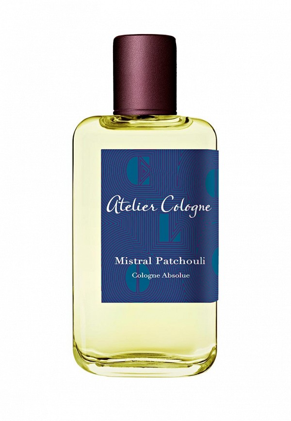 Парфюмированная вода Atelier Cologne MISTRAL PATCHOULI Cologne Absolue 100 мл