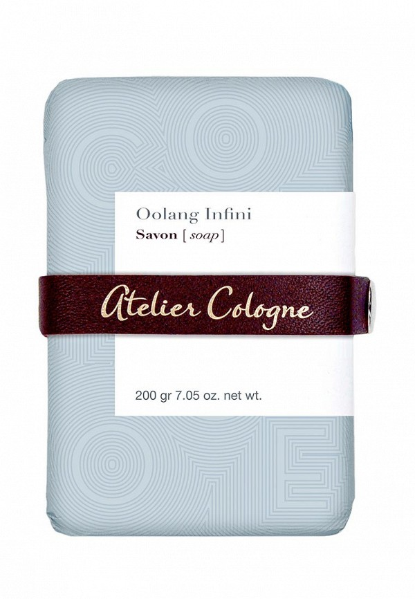 Мыло Atelier Cologne OOLANG INFINI 200 г