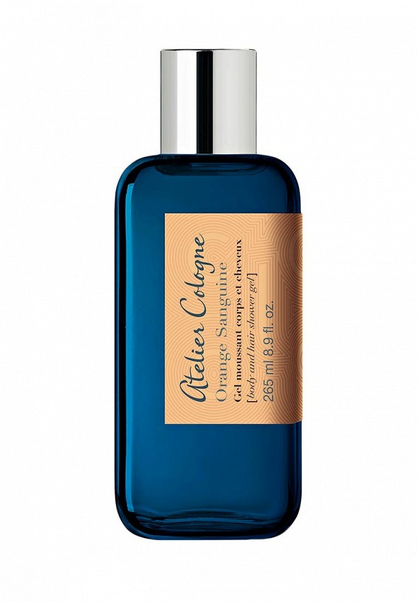 Гель для душа Atelier Cologne ORANGE SANGUINE 265 мл