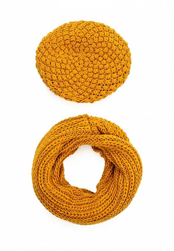 Комплект шапка и шарф Avanta