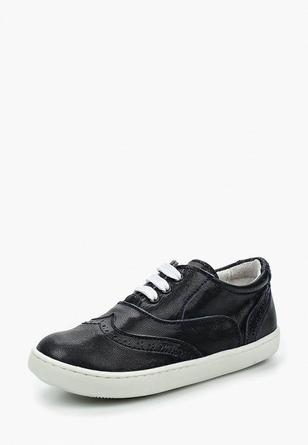 Ботинки для мальчика Barritos 4238