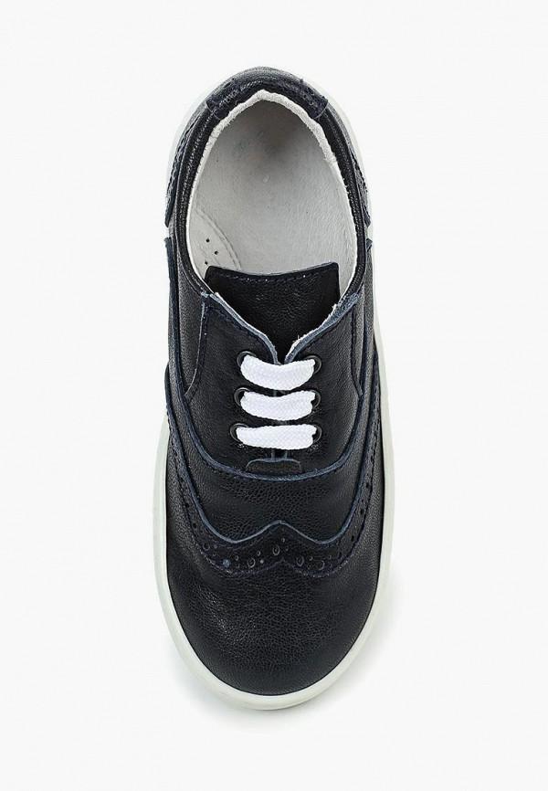 Ботинки для мальчика Barritos 4238 Фото 4