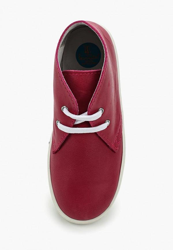 Ботинки для мальчика Barritos 28 Фото 4