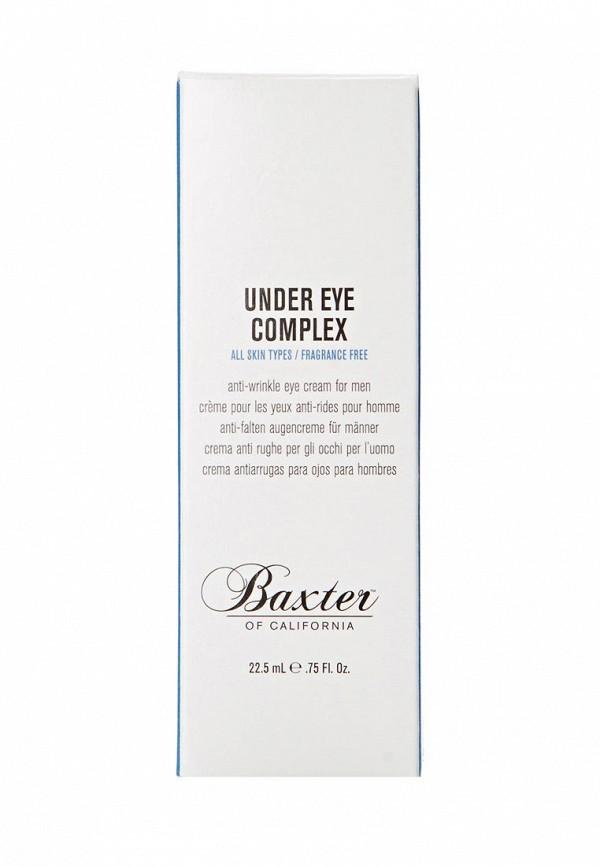 Лосьон для кожи вокруг глаз Baxter of California Увлажняющий Under Eye Complex