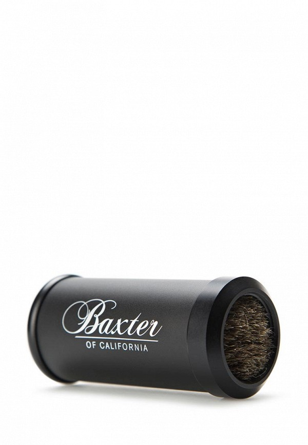 Помазок Baxter of California Aluminum Travel Brush