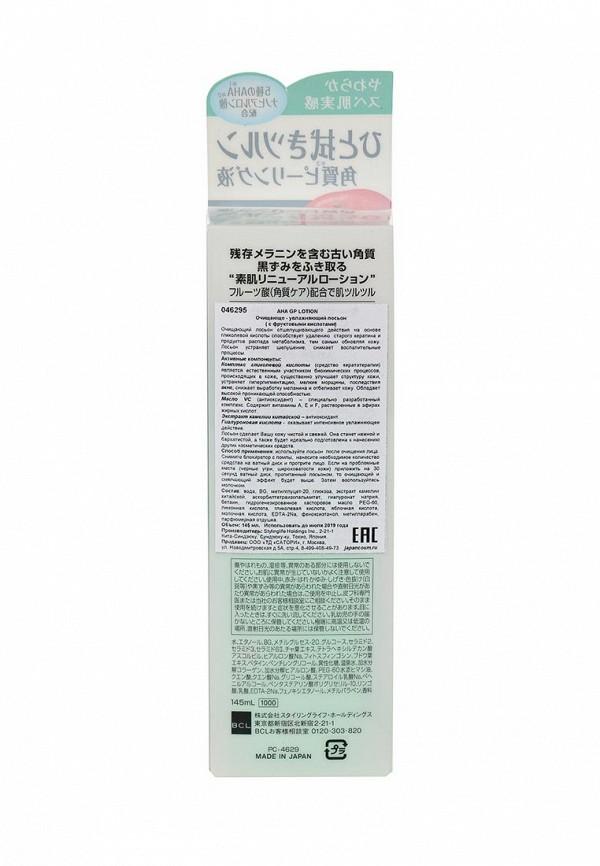 Лосьон для лица BCL Очищающе - увлажняющий  с фруктовыми кислотами, 145 мл