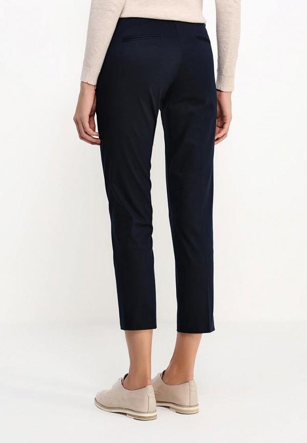 Женские повседневные брюки Benetton (Бенеттон) 4CCM550W4: изображение 4