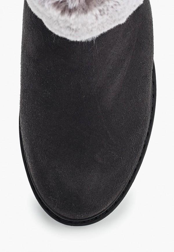 Ботинки для девочки Betsy 978339/02-04 Фото 4