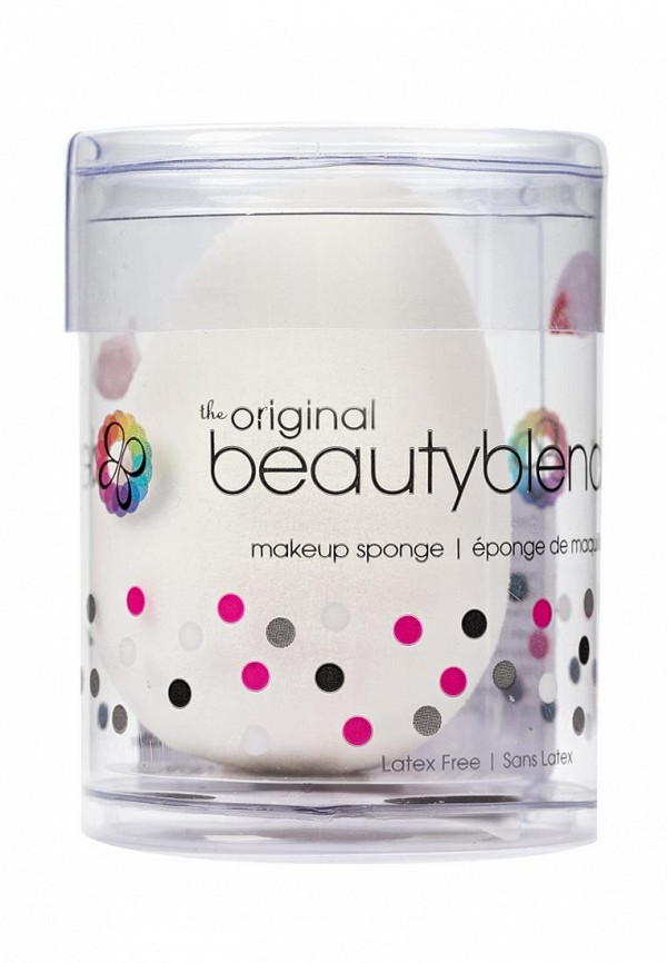Спонж для макияжа beautyblender pure
