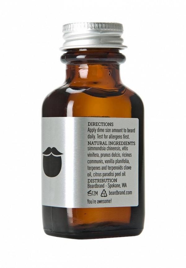 Масло для бритья Beardbrand Spieced Citrus Beard Oil