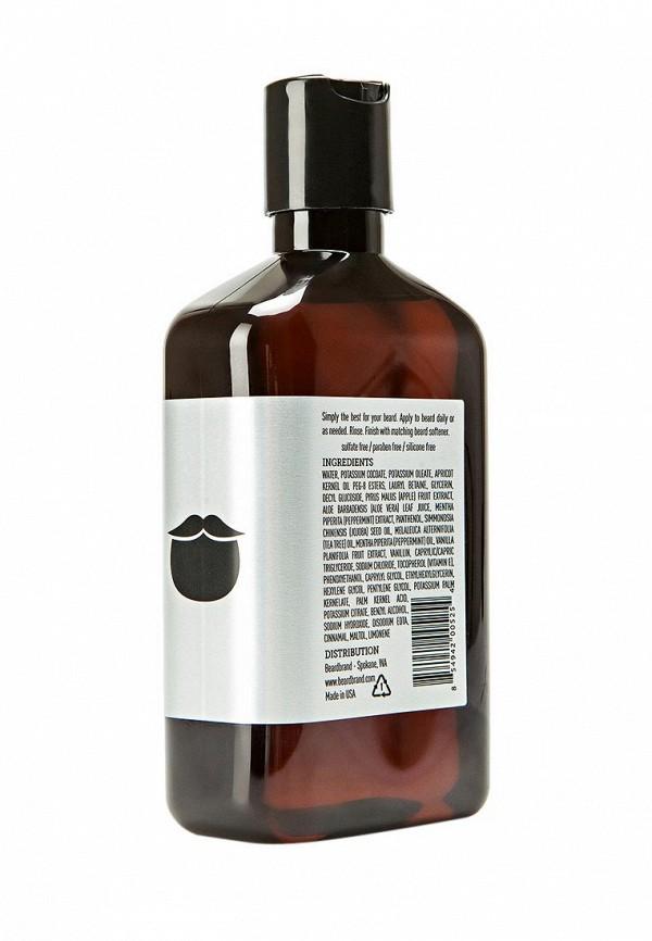 Шампунь Beardbrand для бороды Tea Tree Beard Wash