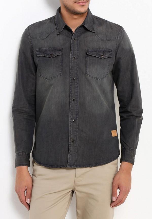 Рубашка джинсовая Biaggio SU12BGG00013 Фото 3