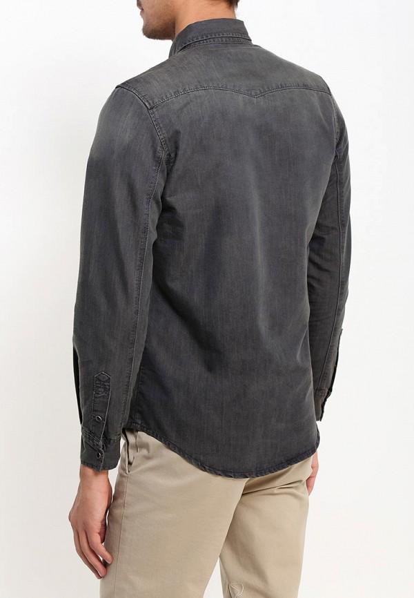 Рубашка джинсовая Biaggio SU12BGG00013 Фото 4