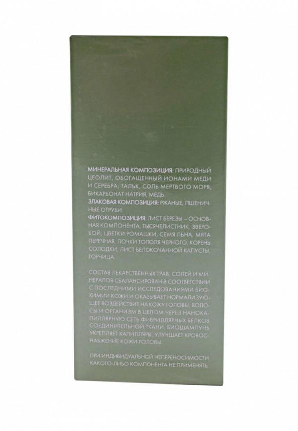 Шампунь БиоБьюти №3 с листьями березы, 130 г