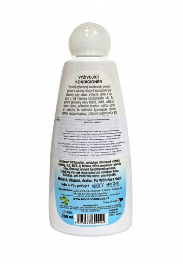 Кондиционер для волос Bione Cosmetics Питательный для волос Кокос