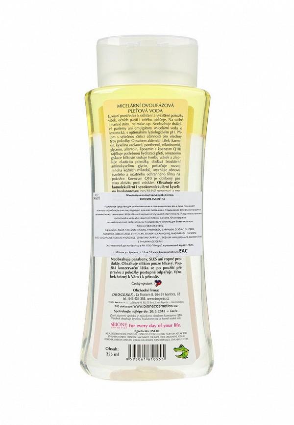 Мицеллярная вода Bione Cosmetics Гиалуроновая жизнь