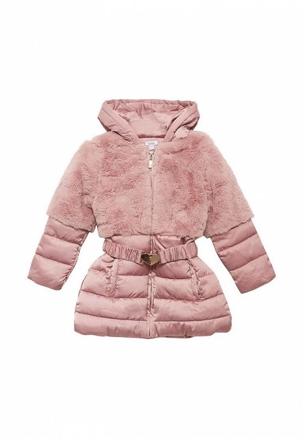 Куртка для девочки утепленная Blukids 5018423