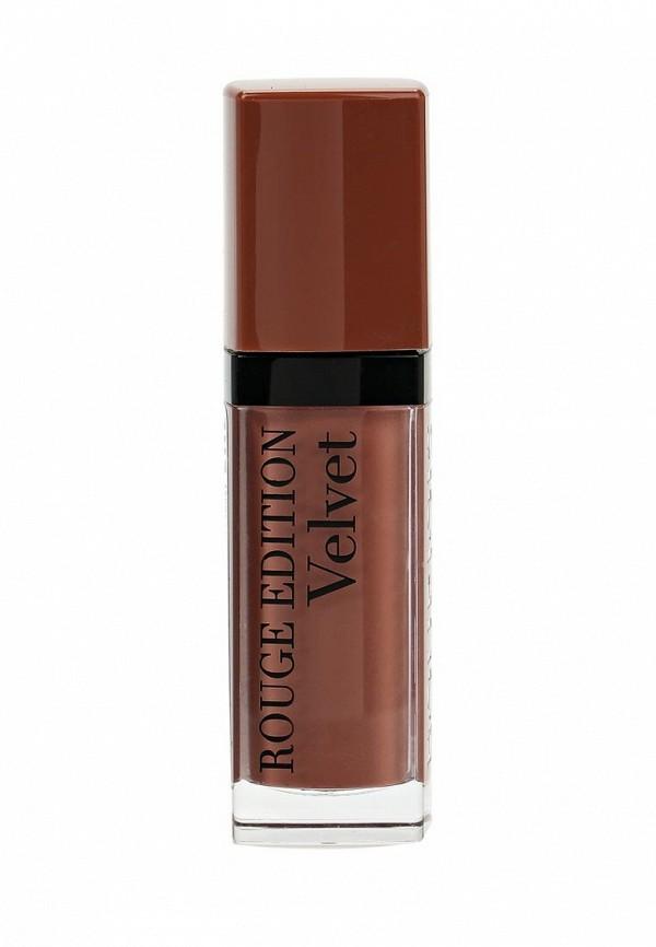 Флюид для губ Bourjois Бархатный Rouge Edition Velvet Тон 32