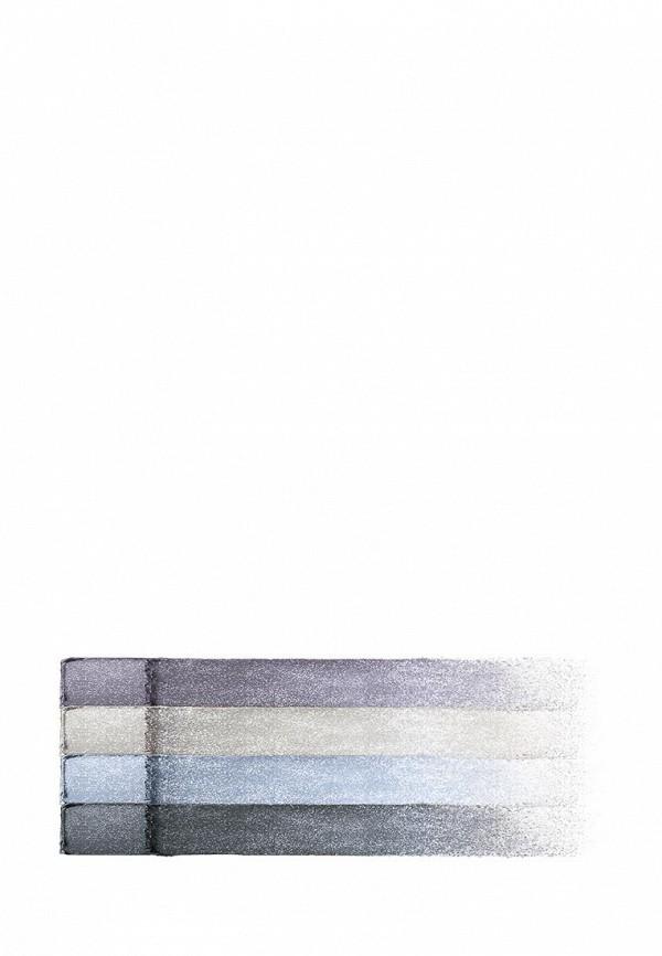 Тени для век Bourjois SMOKY STORIES Тон 08 ocean obsession