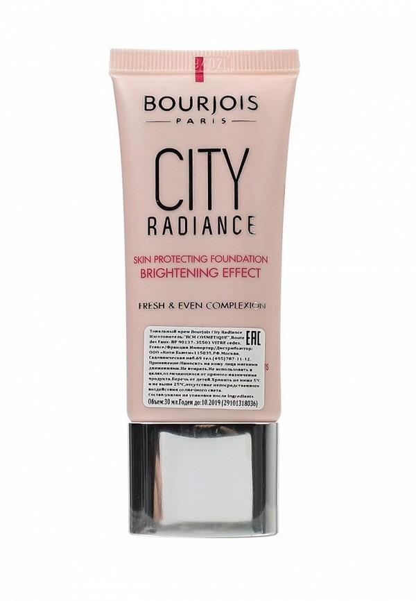 Тональный крем Bourjois City Radiance Тон 06 30 мл