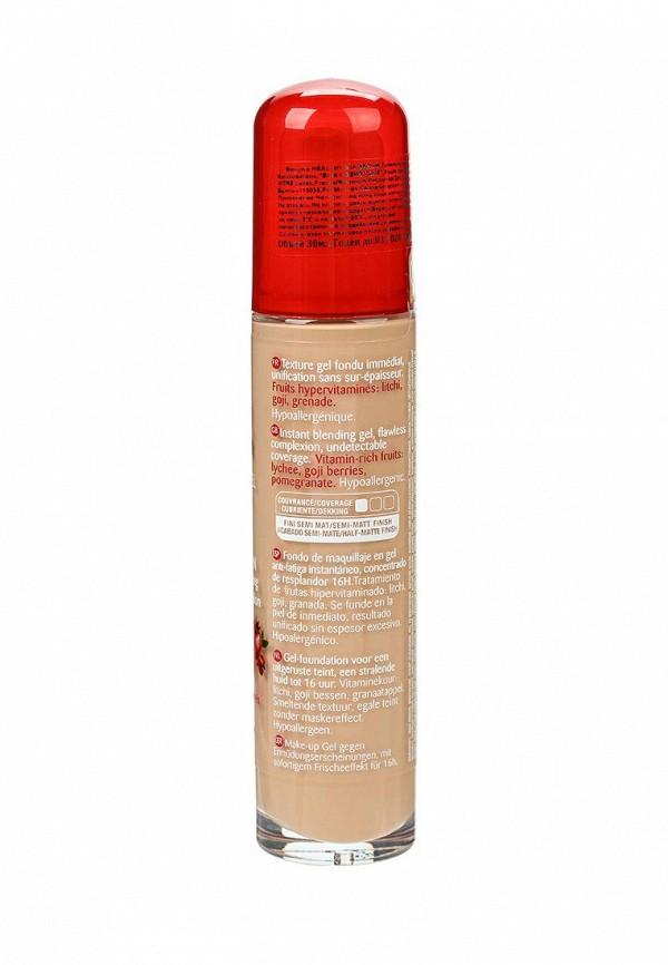Тональный крем Bourjois Сыворотка Healthy Mix Serum 53 тон beige clair