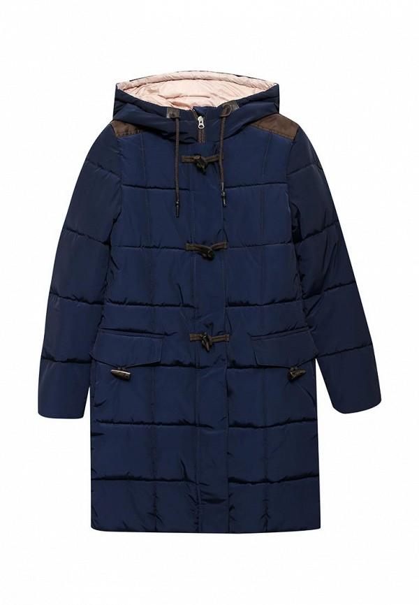 Куртка для девочки утепленная Boom 70478_BOG