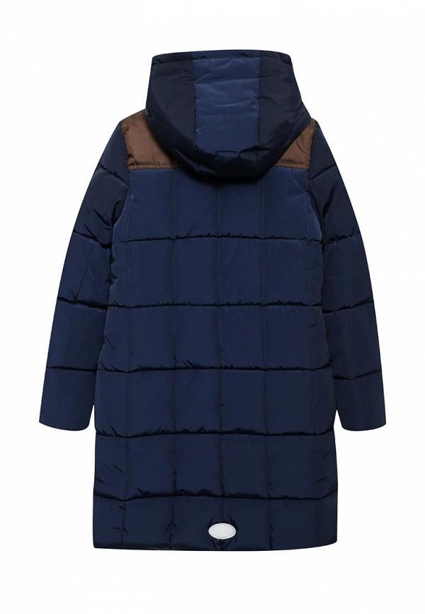 Куртка для девочки утепленная Boom 70478_BOG Фото 2