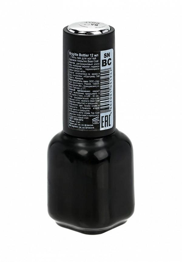 Гель-лак для ногтей Brigitte Bottier Shell Nails base coat