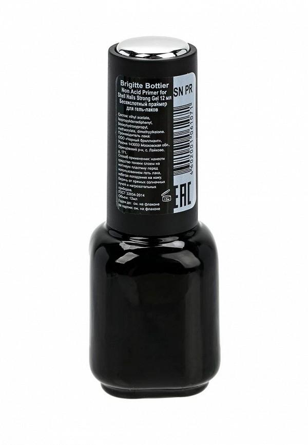 Гель-лак для ногтей Brigitte Bottier бескислотный для гель лака (упаковка 3 шт)
