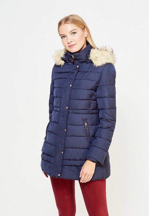 Куртка утепленная B.Style F7-OB79001