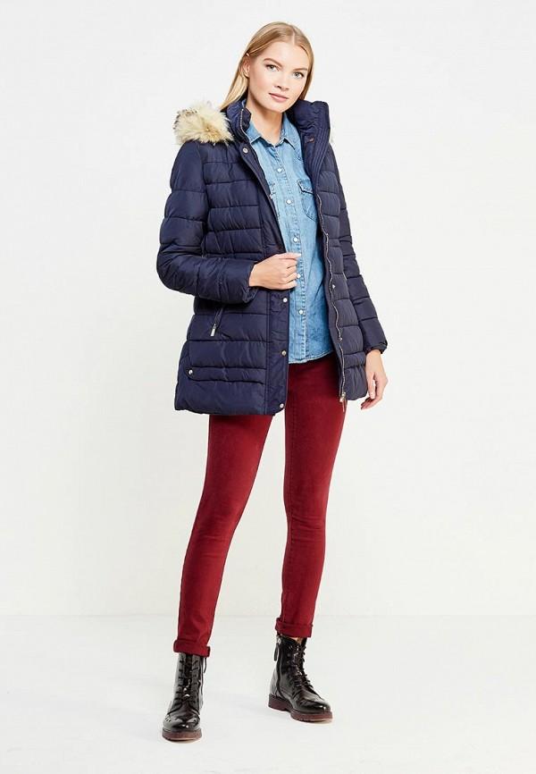 Куртка утепленная B.Style F7-OB79001 Фото 2