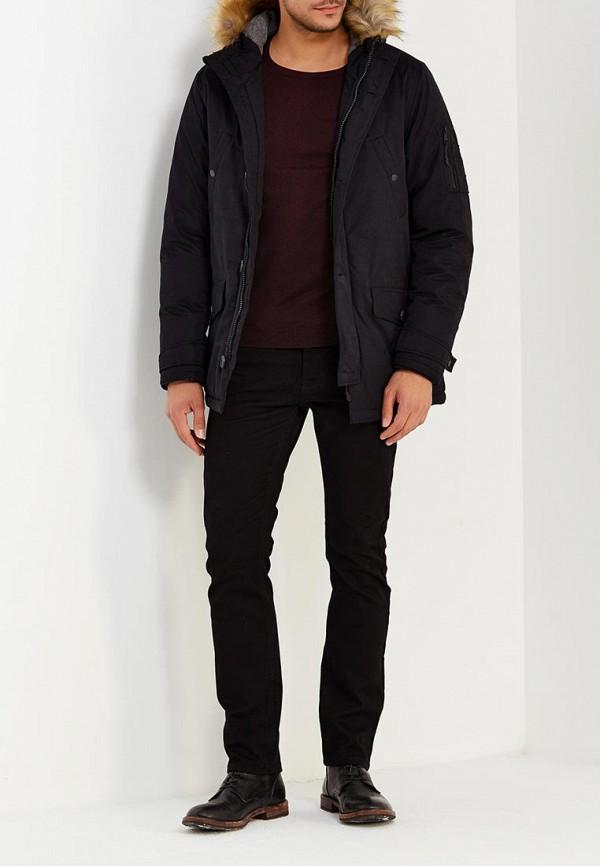 Куртка утепленная Burton Menswear London 06P02LBLK Фото 2