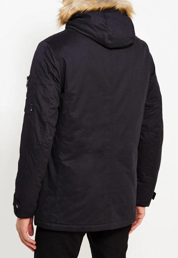 Куртка утепленная Burton Menswear London 06P02LBLK Фото 3