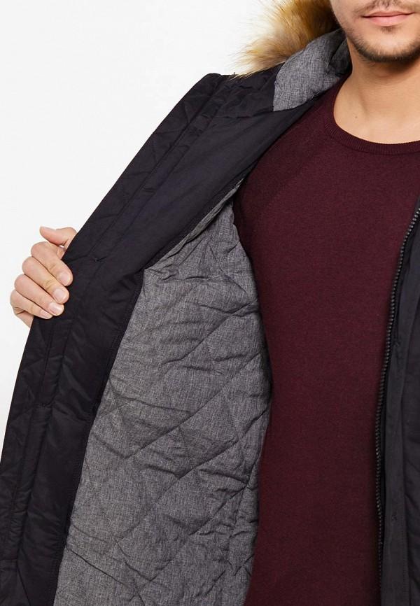 Куртка утепленная Burton Menswear London 06P02LBLK Фото 4