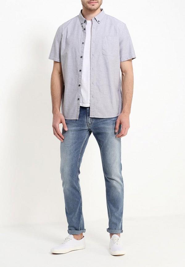 Рубашка Burton Menswear London 22O01JGRY Фото 2