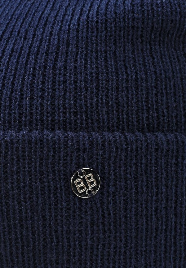 Шапка детская Button Blue 217BBGX73011000 Фото 4