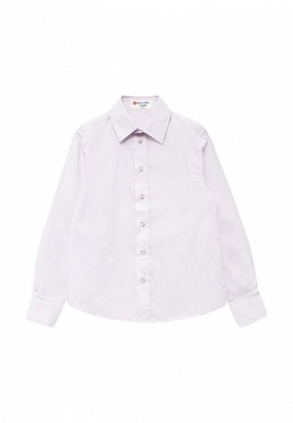 Рубашка для мальчика Button Blue 217BBBS23013000
