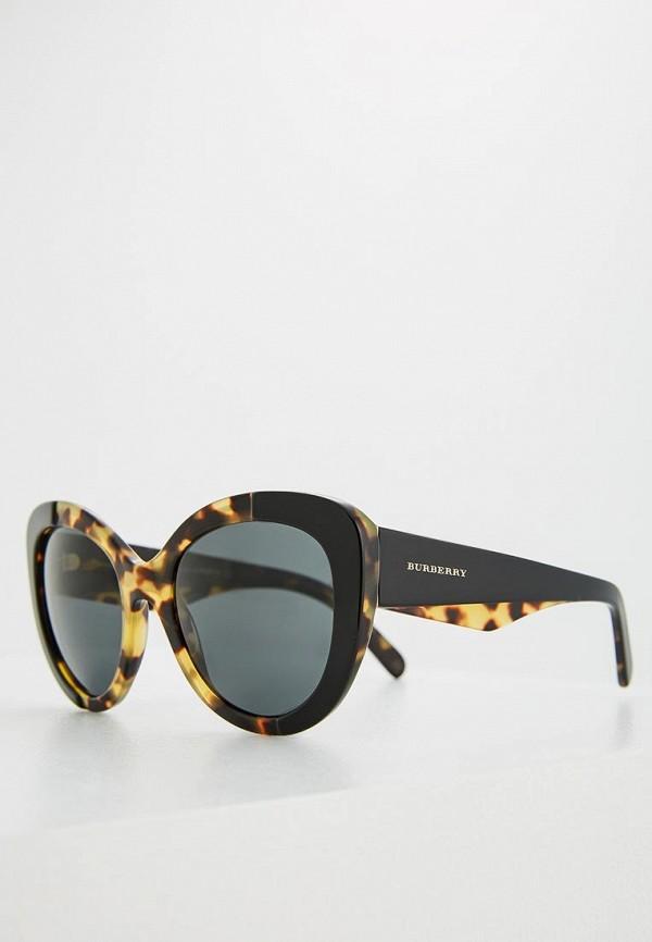 Солнцезащитные очки барбери