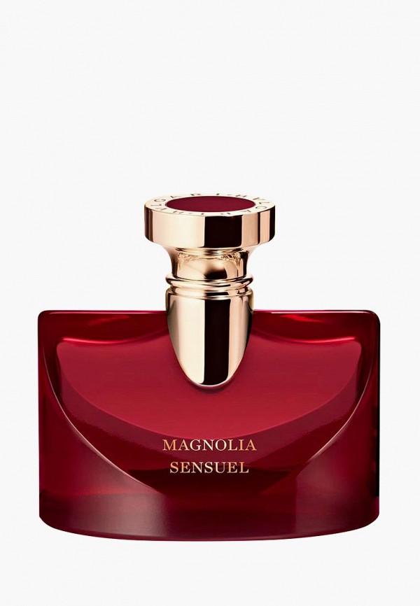 Парфюмированное масло Bvlgari Splendida Magnolia Sensuel, 50 мл спрей