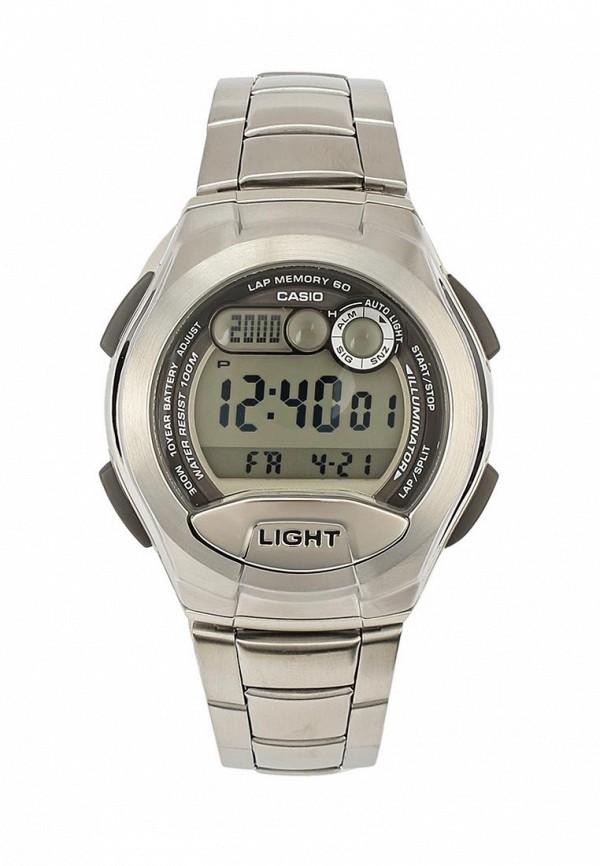 Часы Casio W-752D-1A