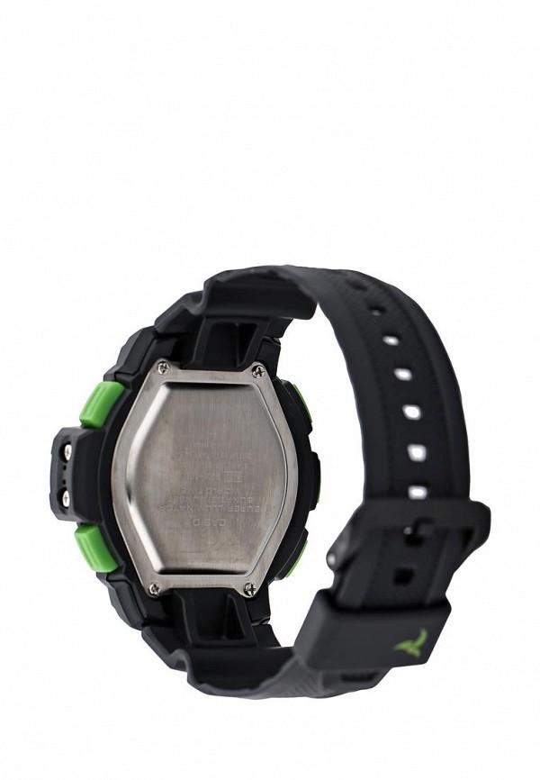 Мужские часы Casio SGW-1000-2B: изображение 8