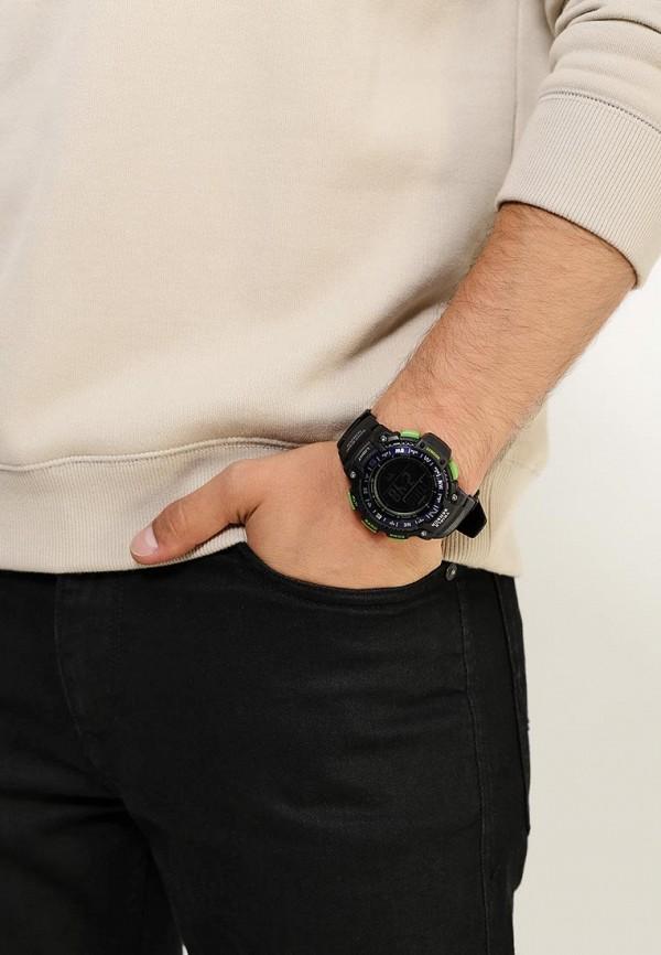 Мужские часы Casio SGW-1000-2B: изображение 9