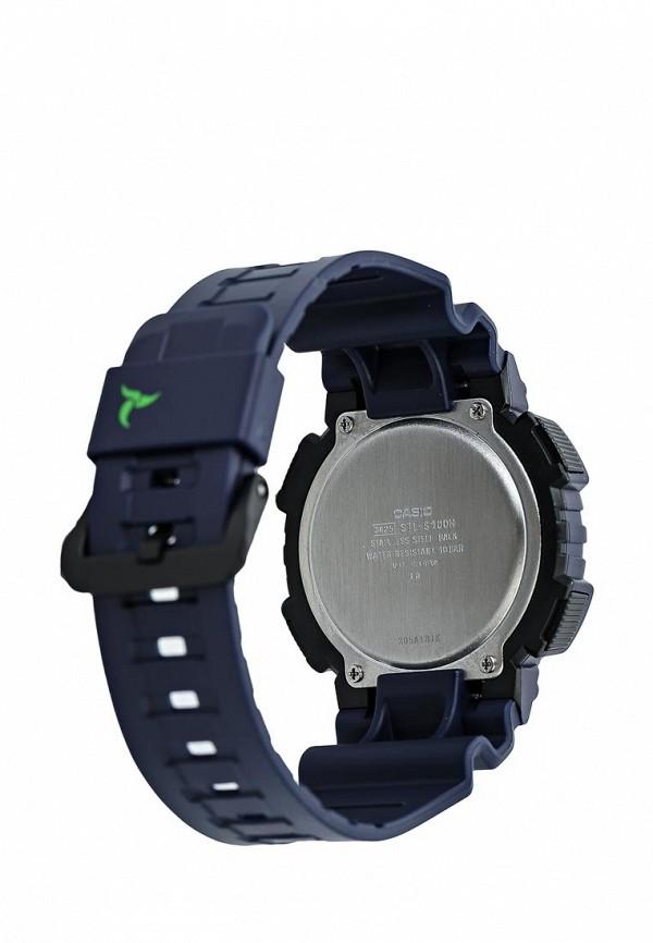 Часы Casio STL-S100H-2A2 Фото 2