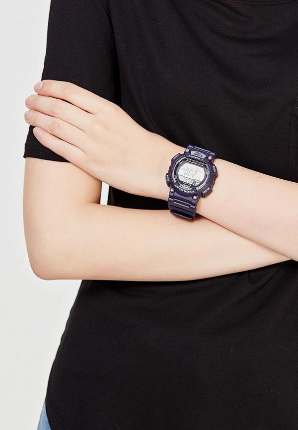 Часы Casio STL-S100H-2A2 Фото 3