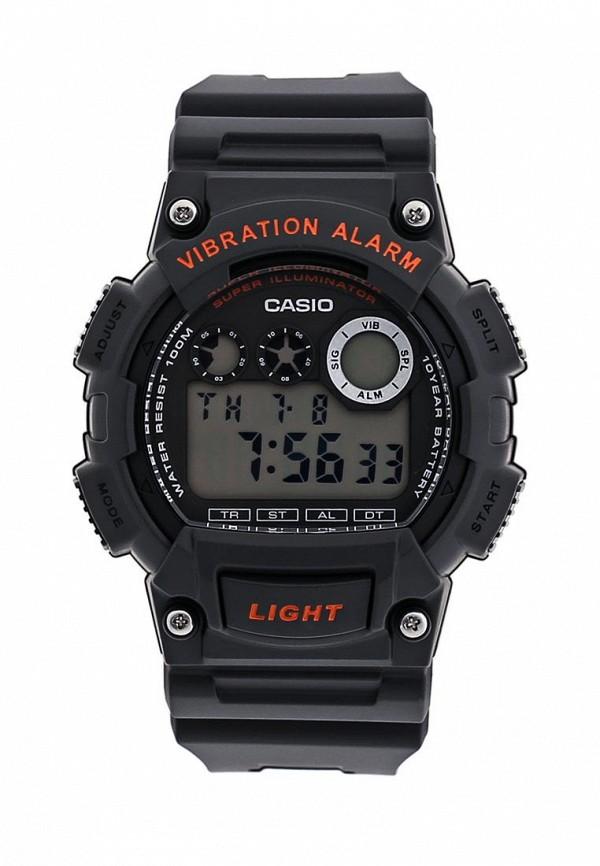 Часы Casio W-735H-8A